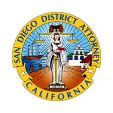 San Diego District Attorney